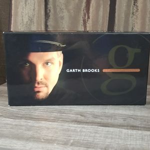 Garth Brooks The Limited Series Set